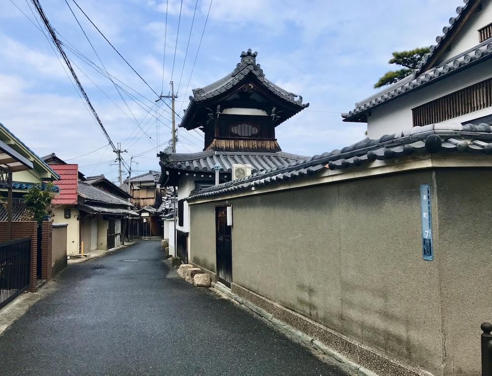 大阪府泉佐野市インバウンド戦略